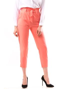 Pantaloni Dama DrewTre Roz