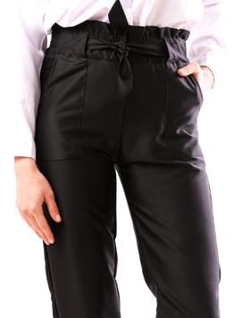 Pantaloni Dama KlowP Negru-2
