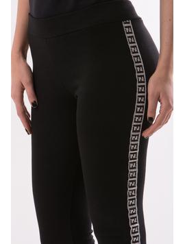 Pantaloni Dama VyPuj13 Negru-2