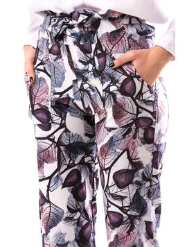 Pantaloni Dama Lwsay Mov-2