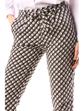Pantaloni Dama Lwsay Gri-2