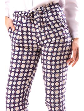 Pantaloni Dama WonderTy Bej-2