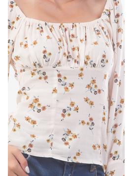 Bluza Dama Cewy6o Bej-2