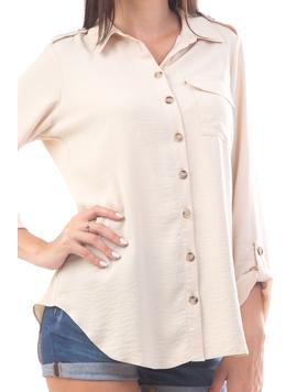 Bluza Dama Tuzy09 Bej-2
