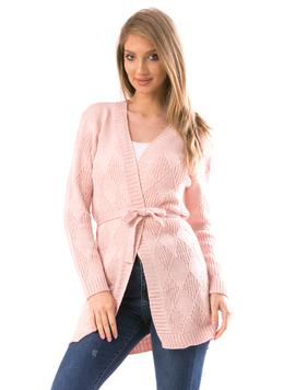 Cardigan Dama ShelbyErs20 Roz