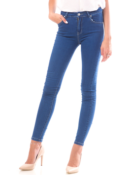 Jeans Dama Nemo90 Bleumarin