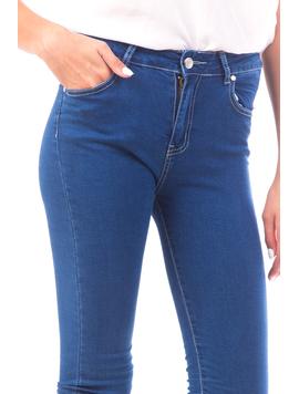 Jeans Dama Nemo90 Bleumarin-2