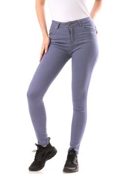 Jeans Dama Newxu Gri