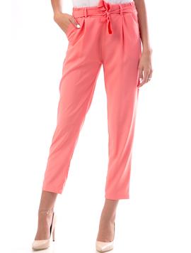 Pantaloni Dama Rzs01 Roz