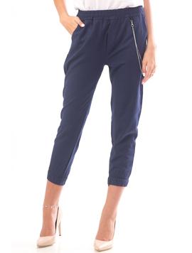 Pantaloni Dama LeftShy Bleumarin