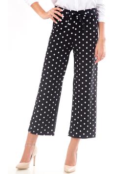 Pantaloni Dama Xvary12 Negru