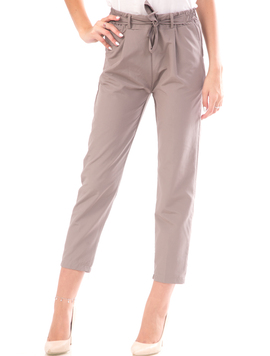 Pantaloni Dama Rensy19 Gri