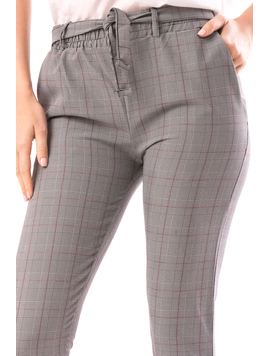 Pantaloni Dama CarrOrs90 Gri-2