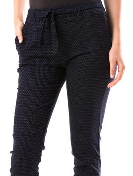 Pantaloni Dama CarrOrs91 Bleumarin-2