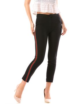 Pantaloni Dama Marsylis20 Negru