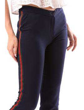 Pantaloni Dama Marsylis20 Bleumarin-2