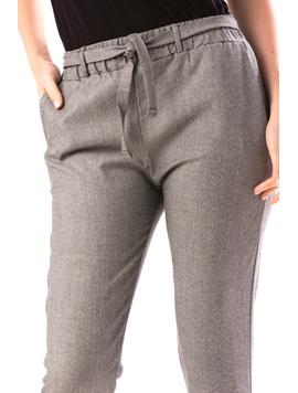 Pantaloni Dama Vexyv88 Gri-2