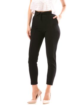 Pantaloni Dama Zoney90 Negru