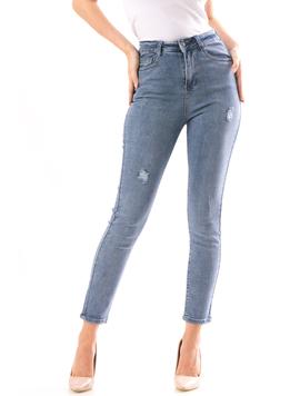 Jeans Dama BleuSwag Bleu