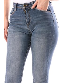 Jeans Dama VSwag Bleu-2