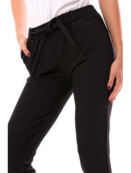 Pantaloni Dama FullMoon Negru-2