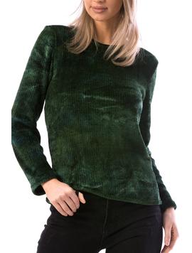 Bluza Dama KatyFe12 Verde-2
