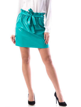 Fusta Dama ShortWear67 Verde