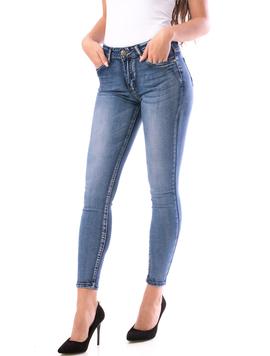 Jeans Dama MarvyFour15 Bleumarin