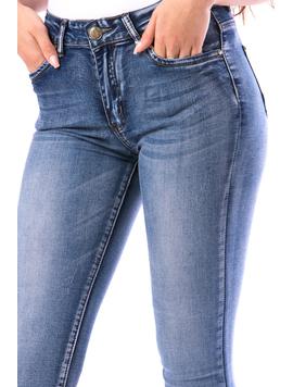 Jeans Dama MarvyFour15 Bleumarin-2