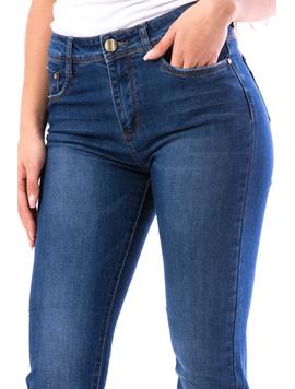 Jeans Dama MarvyEight15 Bleumarin-2