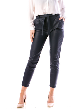 Pantaloni Dama Zxy12 Bleumarin