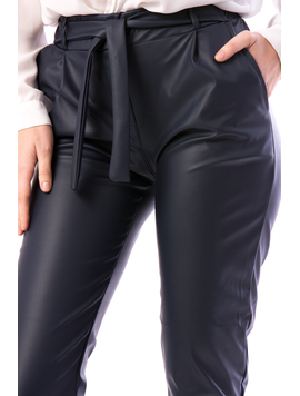Pantaloni Dama Zxy12 Bleumarin-2