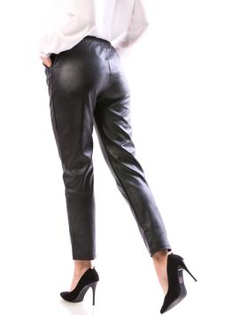 Pantaloni Dama Pvy12 Negru-2