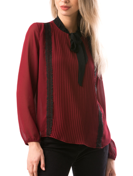 Bluza Dama PantingStudent Grena-2