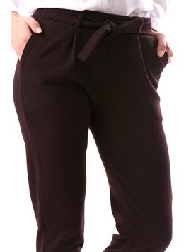 Pantaloni Dama Backto90 Pruna-2