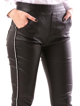 Pantaloni Dama OrroTuy Negru-2