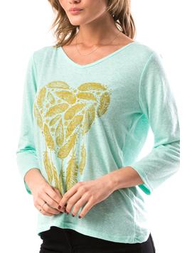 Bluza Dama HeartGold Vernil-2