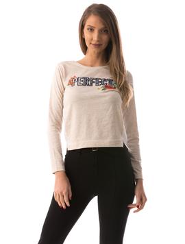 Bluza Dama PerfectRose Bej