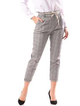 Pantaloni Dama OldSchool Gri