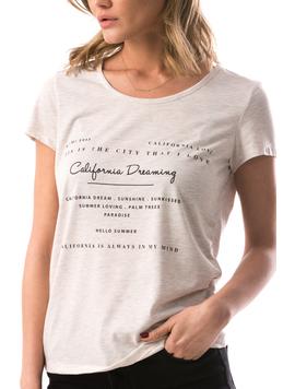 Tricou Dama LotOfWRite Bej-2