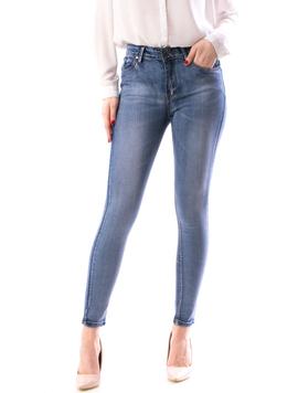 Jeans Dama Maravis Bleu