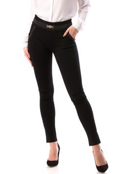 Pantaloni Dama LadyMierry19 Negru