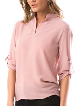 Bluza Dama LucyButton Roz-2