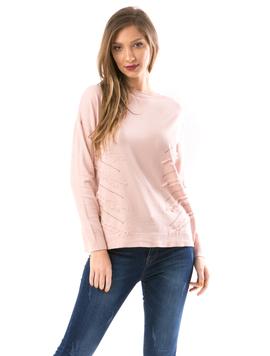 Bluza Dama CoolTorso Roz
