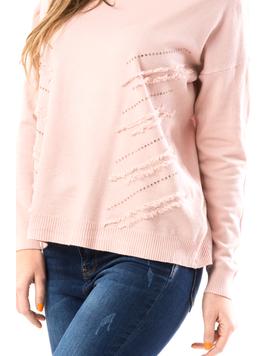 Bluza Dama CoolTorso Roz-2