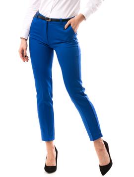 Pantaloni Dama BeltMada Albastru