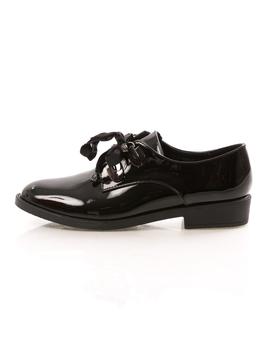 Pantofi DancingFloor Negru