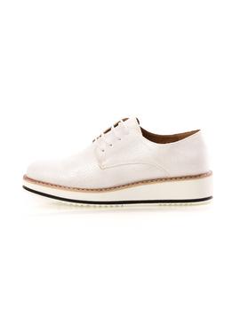 Pantofi Dama HotStep Alb