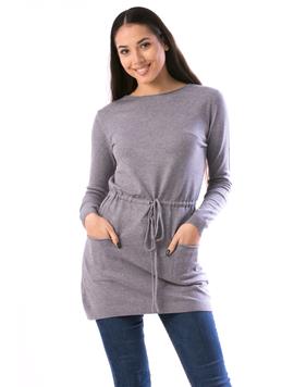 Bluza Dama Stayce56 Gri