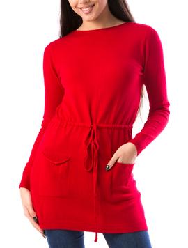Bluza Dama Stayce56 Rosu-2